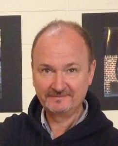 Stephen Heptinstall
